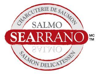 Charcuterie de saumon SALMO SEARRANO