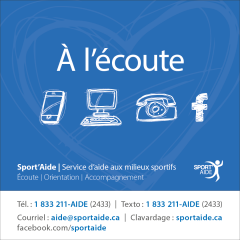 Sport'Aide